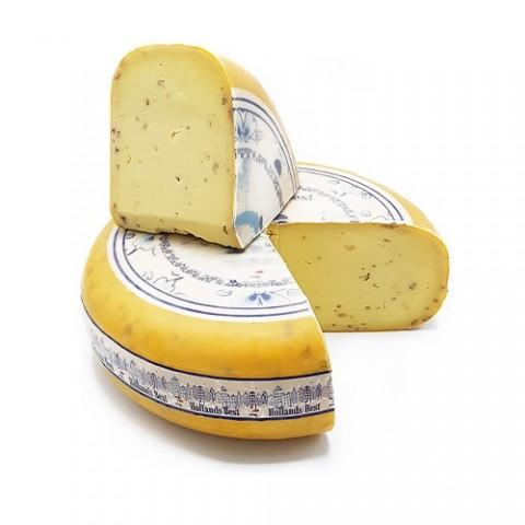 Сыр BEST OF HOLLAND MOSTERD (с горчицей) фото