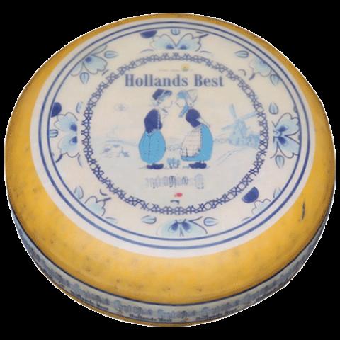 Сыр BEST OF HOLLAND WALNOOT (с грецким орехом) фото