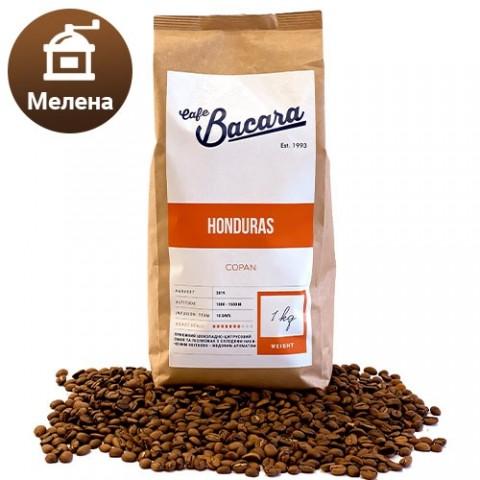 Кофе Honduras Copan 1 кг. (молотый) фото