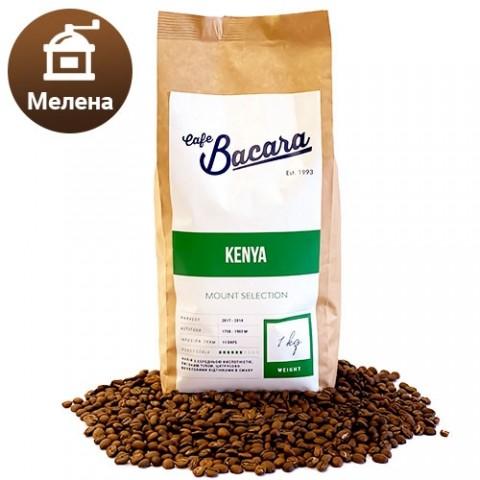 Кофе Kenya Mount Selection 1 кг. (молотый) фото