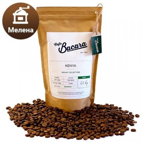 Кофе Kenya Mount Selection 0.2 кг. (молотый) фото