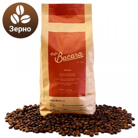 Кофе Bacara Original 1 кг. (зерна) фото