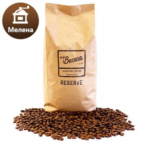 Кофе Bacara Reserve 1 кг. (молотый) фото