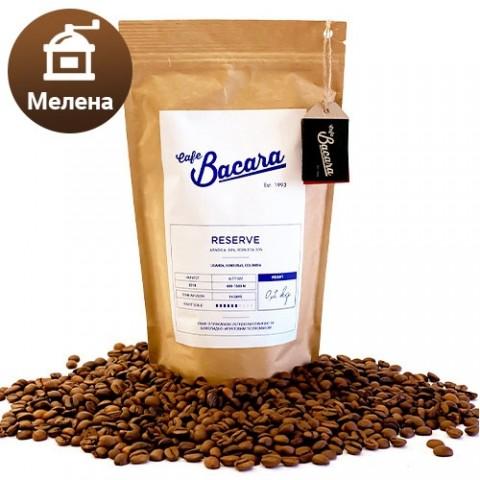 Кофе Bacara Reserve 0.2 кг. (молотый) фото