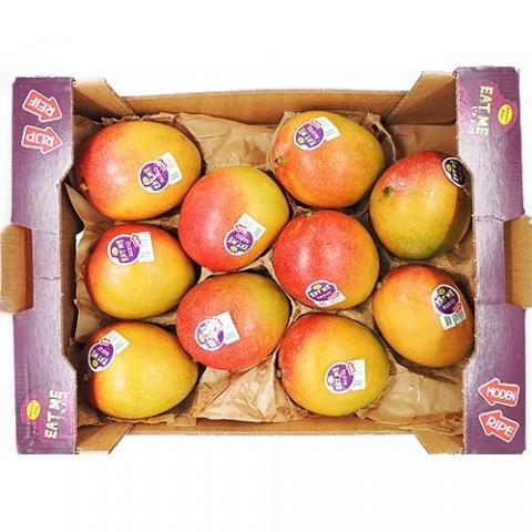 Манго READY-TO-EAT (в ящиках) фото