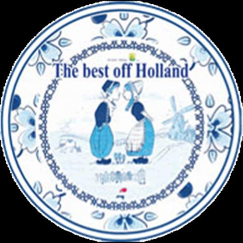 Сир BEST OF HOLLAND WALNOOT (З грецьким горіхом). фото