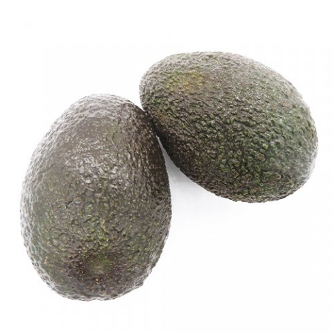 Авокадо Хаас (плід) фото