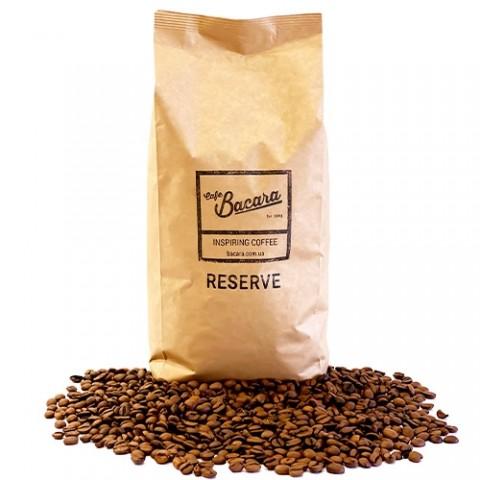 Кава Bacara Reserve 1 кг. (зерно) фото